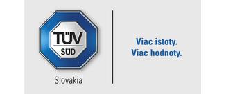 TÜV SÜD Slovakia s.r.o.