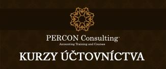 PERCON Consulting, spol. s r. o. - kurzy