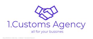 1. Customs Agency s.r.o.